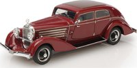 1932 Austro Daimler ADR 8 Alpine Sedan in 1:43 Scale by Esval Models