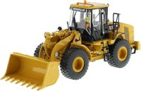 Cat® 950H Wheel Loader in 1:50 scale by Diecast Masters