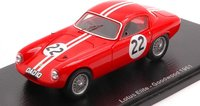 Lotus Elite No.22 Goodwood 1961 in 1:43 scale by Spark