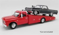 1967 Chevrolet C-30 Ramp Truck by Acme in 1:18 Scale