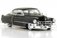 1950 Cadillac Series 61 Model Car in 1:43 Scale by Spark