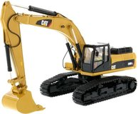 Cat® 340D Hydraulic Excavator in 1:50 scale by Diecast Masters