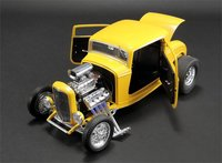 1932 Ford 3 Window Deuces Wild  by Acme in 1:18 Scale