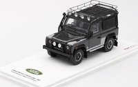 Land Rover Defender 90 Tomb Raider Edition in 1:43 Scale by TSM
