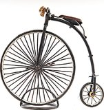 1870 High Wheeler Penny Farthing by Old Modern Handicrafts