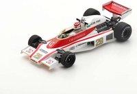 McLaren M23 No.29  Austrian GP 1978  Nelson Piquet in 1:43 scale by Spark