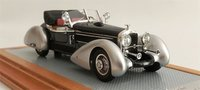 Horch 710 Spezial Roadster Reinbolt & Christé 1934 in 1:43 Scale by Ilario