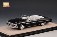 1975 Chevrolet Caprice Convertible Open top in 1:43 scale by Stamp Models