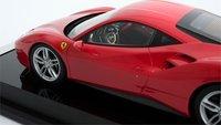 Ferrari 488 GTB in 1:18 Scale by Amalgam