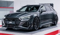 2020 Audi ABT RS6-R in 1:18 Scale by GT Spirit