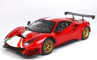 Ferrari 488 Modificata in 1:18 scale by BBR