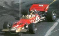Lotus 49C No.3 Winner Monaco GP 1970 Jochen Rindt in 1:18 scale by Spark