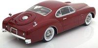1952 Chrysler d'Elegance by Ghia in Dark Red Resin Model Car in 1:18 Sale by BoS Models