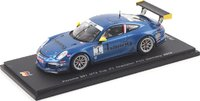 2013 Porsche 991 GT3 Cup #1 Champion PCC Germany - K. Estre in 1:43 Scale by Spark