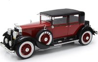 1928 Cadillac Series 341A Town Sedan  in 1:18 Scale by Esval Models