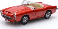 1959 Pegaso Z-102 Spider Serra in 1:43 Scale by Esval Models