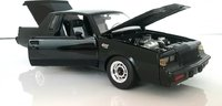 1987 Buick Grand National in 1:24 scale by GMP