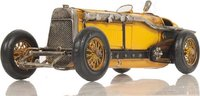Alfa Romeo P2 Classic Racing Car Model by Old Modern Handicrafts