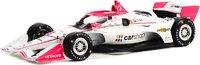 #3 Scott McLaughlin 2021 NTT IndyCar Series in 1:18 scale by Greenlight