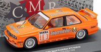 BMW M3 E30 DTM #19 1992 in 1:43 Scale by CMR