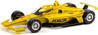 2021 NTT IndyCar Series #3 Scott McLaughlin Pennzoil in 1:18 scale by Greenlight