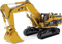 Cat® 5110B Hydraulic Excavator in 1:50 scale by Diecast Masters