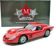 1963 Ferrari 250 GT Drogo in 1:18 Scale by CMR