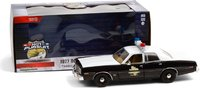 1977 Dodge Monaco -Texas Hgway Patrol Hot Pursuit in 1:24 scale by Greenlight