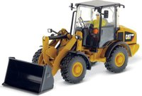 Cat® 906H Wheel Loader in 1:50 scale by Diecast Masters