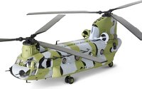 Boeing Chinook CH-47D Helicopter in 1:32 scale by Forces of Valor