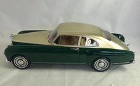 Bentley S1 Continental Mulliner sports salon by BoS Models in 1:18 Scale