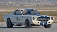 1965 Shelby GT350R Prototype Ken Miles #98 in 1:18 scale by Acme