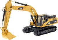 Cat® 336D L Hydraulic Excavator in 1:50 scale by Diecast Masters