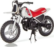 1981 Yamaha PW50 Model Motorcycle in 1:12 Scale by Spark