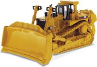 Cat® D11R Track-Type Tractor in 1:50 scale by Diecast Masters