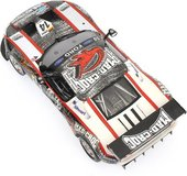 2010 FORD GT40 - FISCHER RACING TEAM Model Car in 1:43 Scale by Minichamps