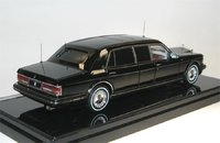 1991 Rolls-Royce Silver Spur Limousine Model Car in 1:43 Scale by Truescale Miniatures