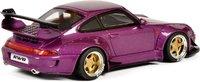 RAUH-Welt RWB 964 Purple in 1:43 Scale by Schuco