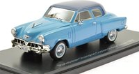 1952 Studebaker Champion Custom in 1:43 Scale by Neo