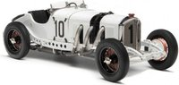 1931 Mercedes-Benz SSKL GP Germany #10 Hans Stuck in 1:18 Scale by CMC