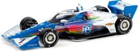 2021 NTT IndyCar Series #3 Scott McLaughlin in 1:18 scale by Greenlight