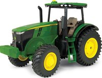 John Deere 7R Tractor with Decal Sheet Diecast Model in 1:16 Scale by ERTL