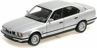 1988 BMW 5351 E34 in 1:18 scale by Minichamps
