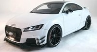 Audi ABT TT RS-R in 1:18 Scale by GT Spirit