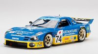 Mazda RX-7 #74 1994 Le Mans 24 Hrs Team Arnature in 1:18 scale by Topspeed