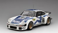 1977 Porsche 934 #58 Porsche Kremer Racing in 1:18 Scale by Topspeed