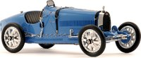 1924 Bugatti Type 35 Diecast Model Car T35 by CMC in 1:18 Scale
