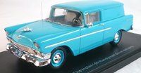 1956 Chevrolet 150 Handyman Panel Delivery Wagon in 1:43 Scale by Esval
