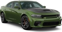 2020 Dodge Charger SRT Hellcat Widebody in 1:18 Scale by GT Spirit