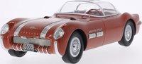 1954 Pontiac Bonneville Special Resin Model Car in 1:18 Sale by BoS Models